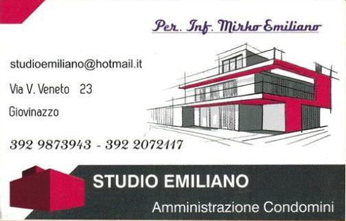 STUDIO EMILIANO