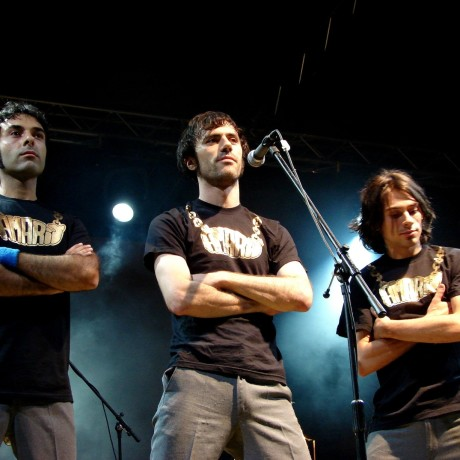 Amari – GRF 2007
