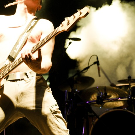 Punkreas – GRF 2010
