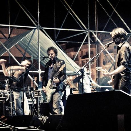 dEus – GRF 2011