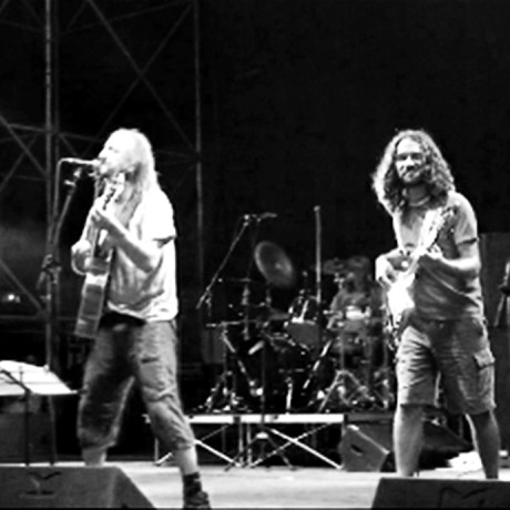 BANDABARDÒ – GRF 2009