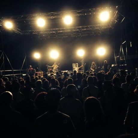 GRF 2014 – camillorè